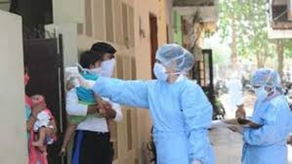 India reports spike of 50,209 new coronavirus cases in last 24 hours, tally at 83.64 lakh